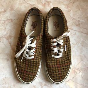Vans Houndstooth Sneakers